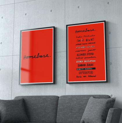 Homebase. Agentur für Drehbuch, Regie, Schnitt