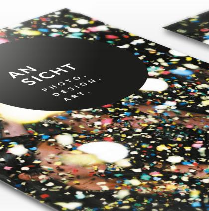 Ansicht – Photo. Design. Art