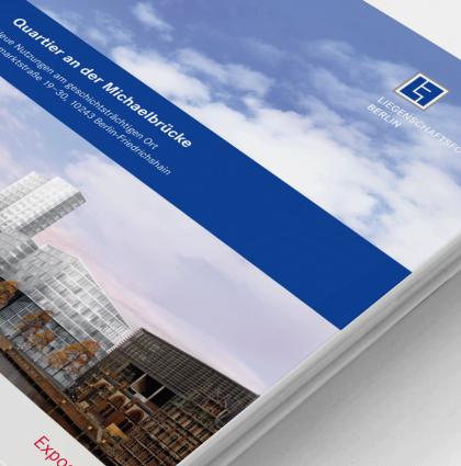 Liegenschaftsfonds Berlin GmbH & Co. KG
