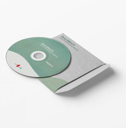 Sony Europe – Consumer Electronics / IT