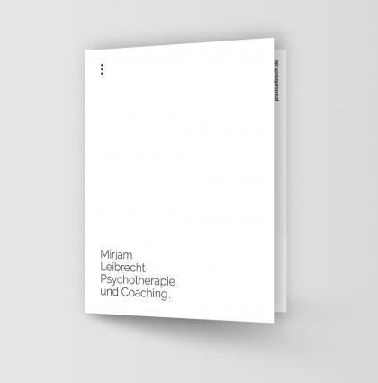 Mirjam Leibrecht – Praxis für Psychotherapie und Coaching.